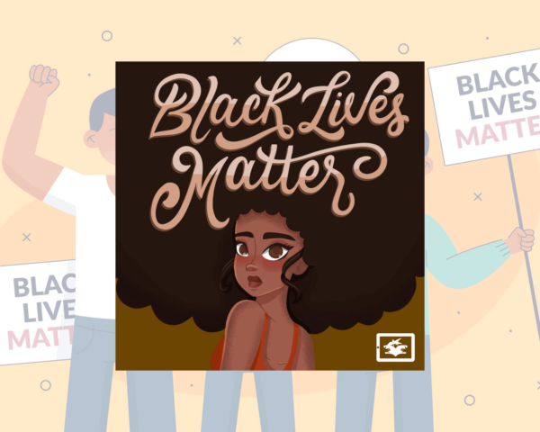 children's book about race-BLM