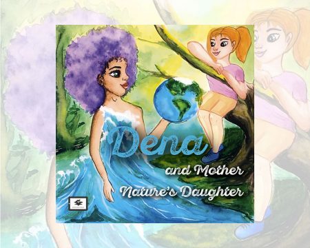 eBook cover for Book Prunelle's Dena and Mother Nature's Daughter