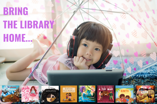 children library audiobook for kids